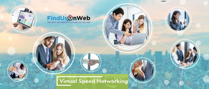 FUOW Bournemouth Virtual Speed Networking 15th December 2021 12:00pm-1:00pm